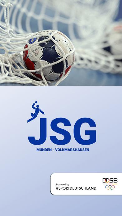 JSG Münden VolkmarshausenScreenshot von 1