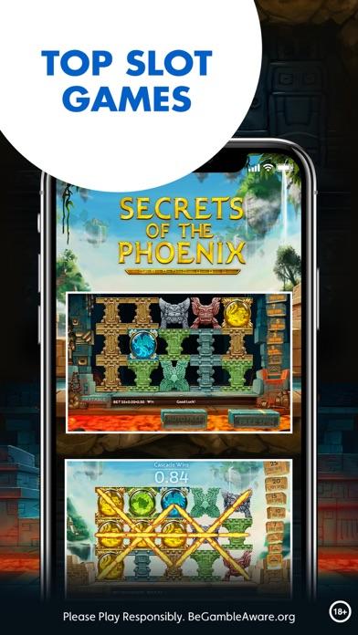 Jackpotjoy: Bingo & Slot Games screenshot four