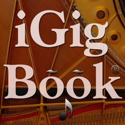 iGigBook Sheet Music Manager 7