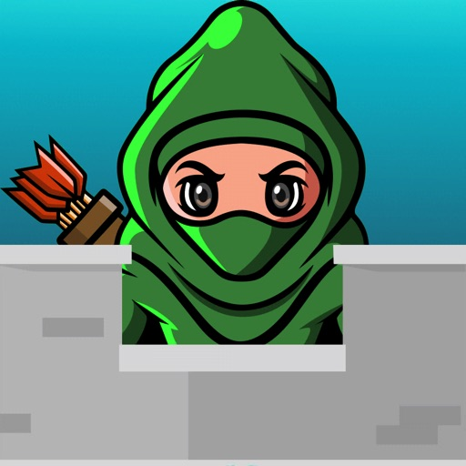 Siege Battlefield: Archer Hero
