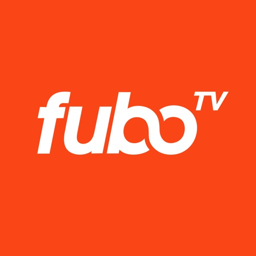 fuboTV: Watch Live Sports & TV iOS App