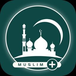Muslim Plus- Prayer Timings