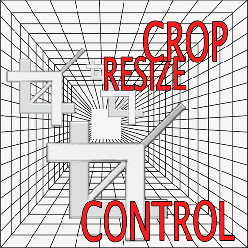 CropResize Control