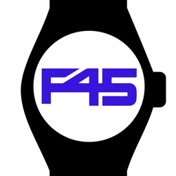 F45 Training Workout Companion