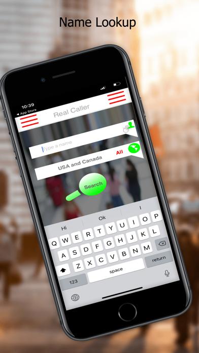 Real Caller : Caller idのおすすめ画像3