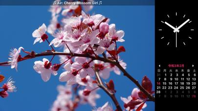 Photo Frame Calendar & Clockのおすすめ画像2