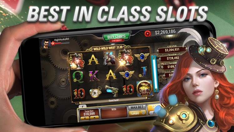 PokerStars Play – Texas Holdem screenshot-4