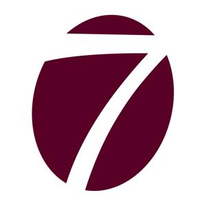 SevenBar Fidelity - Food & Drink app