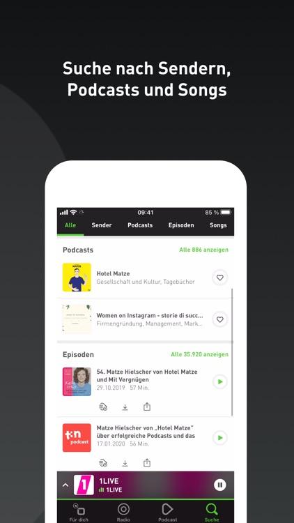 radio.at - Der Radioplayer screenshot-7