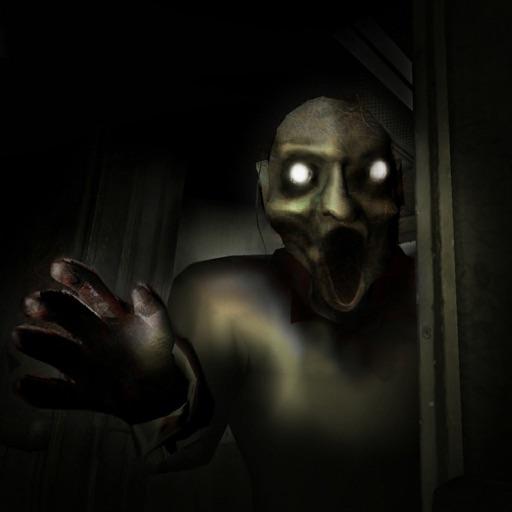 Страшная Бабуля Ужасы Игра