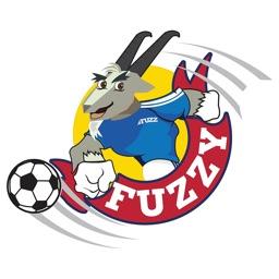 Fuzzy Goat Soccer
