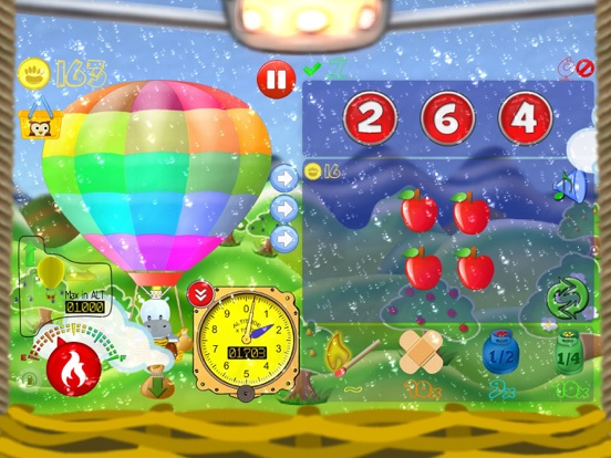 Lucky Balloon Screenshots