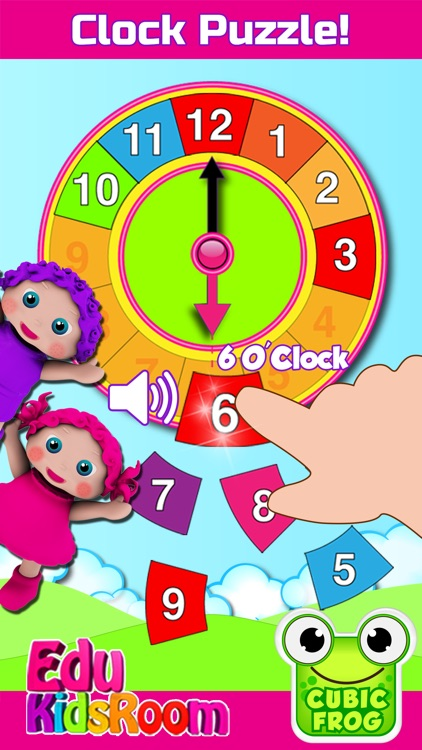 EduKidsRoom-Preschool Games