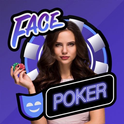 Face Poker - Live Texas Holdem