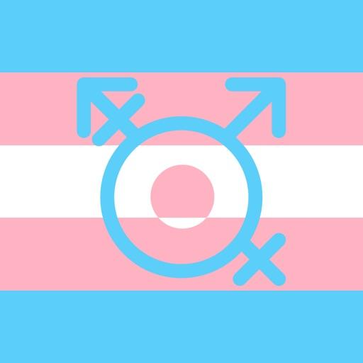 Transgender Dating & Chat App