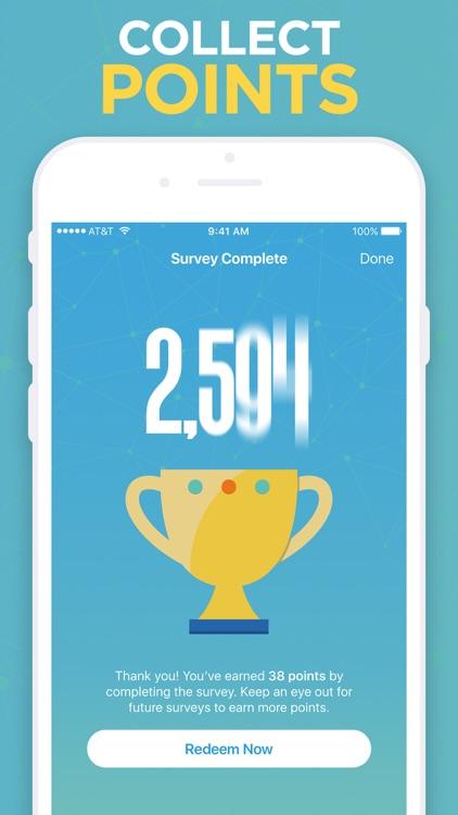 Panel App - Prizes & Rewards screenshot-3