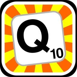 Q10 - Classic Crossword Game!