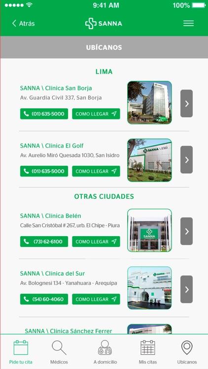 SANNA screenshot-4