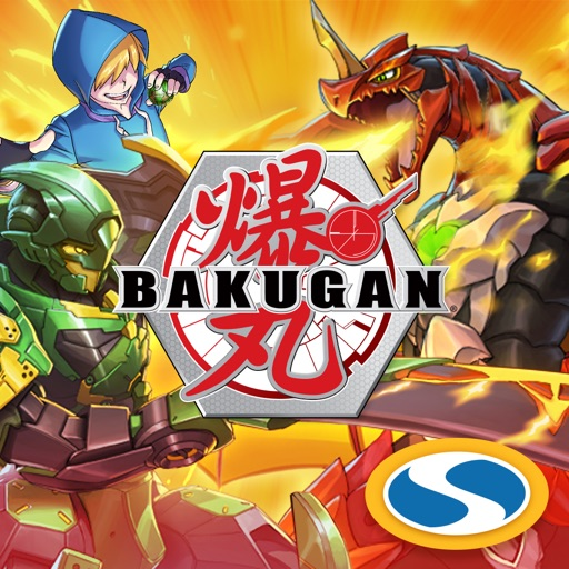 Bakugan Champion Brawler