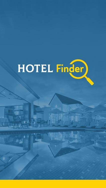 Best Hotel Finder