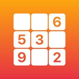 Brain Monitor: Sudoku