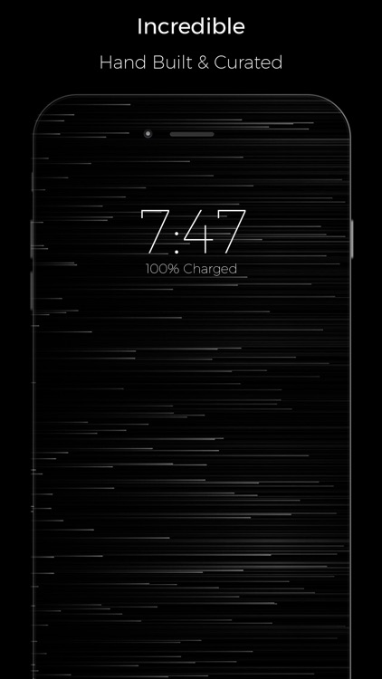 Flow Wallpapers screenshot-3