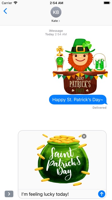 All about Happy Patrick's Day screenshot 5