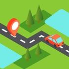 iTeoria DriveTrack icon