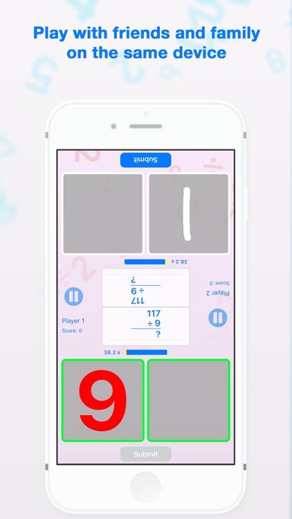 Draw with Math screenshot-5
