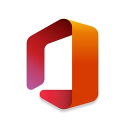 Ícone do app Microsoft Office