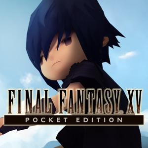 FINALFANTASY XV POCKET EDITION download