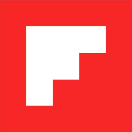 Flipboard红板报:精选全球新闻杂志社区