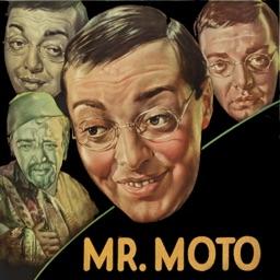 Mr. Moto Editions