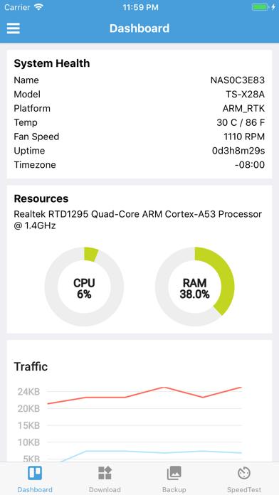 EasyUI for QNAP | App Price Drops