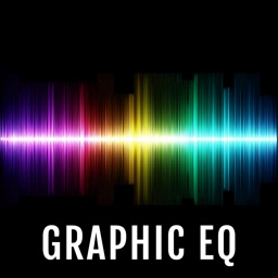 Stereo Graphic EQ AUv3 Plugin