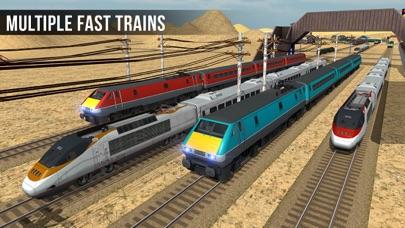 列車シミュレータユーロ運転のおすすめ画像5
