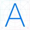 フォント - アプリ開発のデベロッパーとデザイナーの為に -