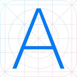 Fonts - For App Developers -