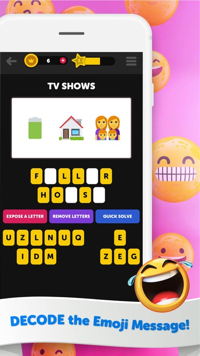 Guess The Emoji free Coins hack