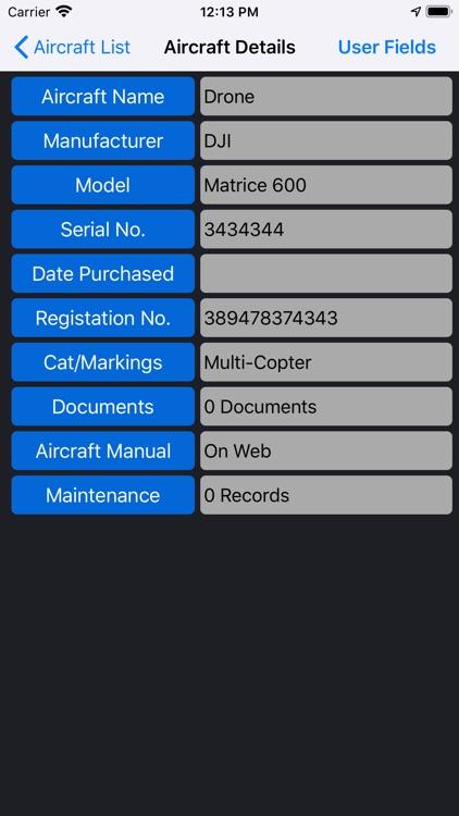 Drone Pilot Canada screenshot-4