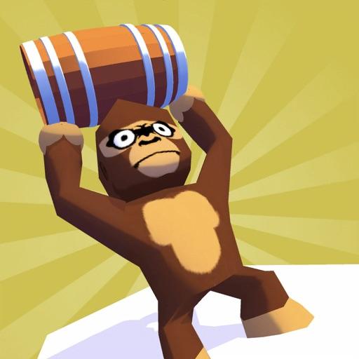 Hyper Kong