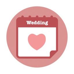 Wedding Countdown - New
