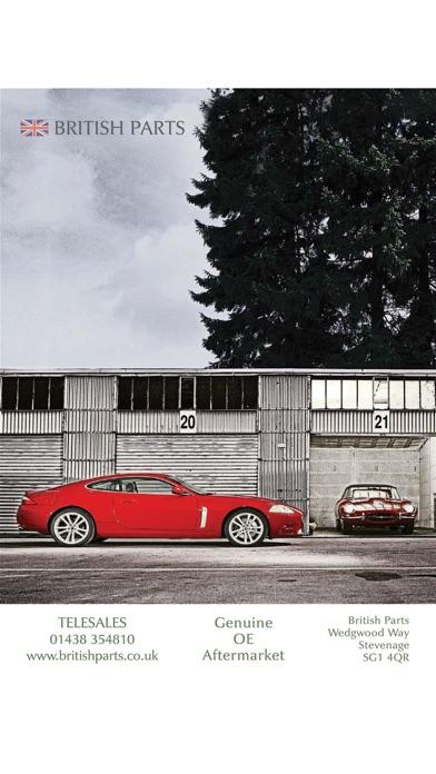 Jaguar World Magazineのおすすめ画像2