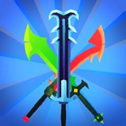 Merge Sword Mania