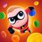 App Icon for Disney Getaway Blast App in Mexico App Store
