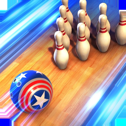 Bowling Crew - 3D bowling game