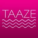 TAAZE - Logo