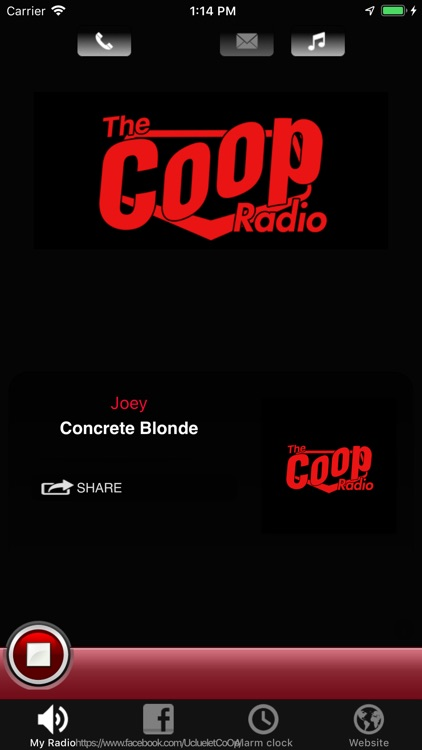 Ucluelet Coop Radio