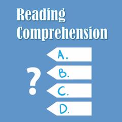 EN Reading Comprehension
