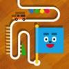 ピタゴラン 楽しい仕掛けが作れるアプリ - iPhoneアプリ